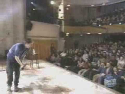 Jim Breuer - Hokey Pokey.wmv