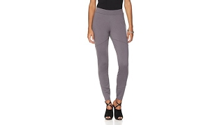 OFF AIR by Giuliana Ponte Legging with Seaming