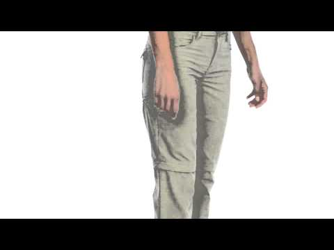WOMEN'S TREADWAY CONVERT PANTS