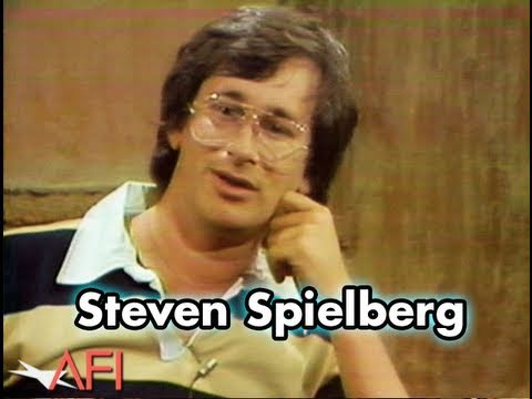 A Young Steven Spielberg Talks About His Peers & Love Of Film