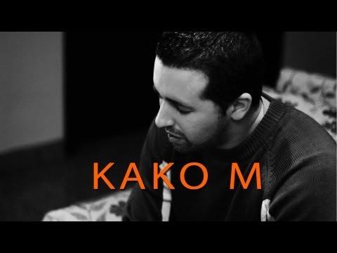Kako M – «Los cuentos Modernos»