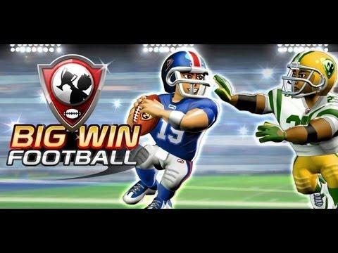 Video of BIG WIN Football