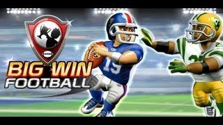 BIG WIN Football YouTube video
