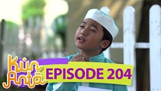 Video Rajin Banget! Asun Dan Ismail Belajar Baca Al-Quran Yang Benar - Kun Anta Eps 204 MP3, 3GP, MP4, WEBM, AVI, FLV Agustus 2018