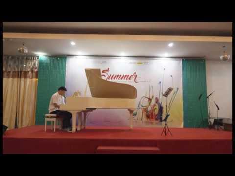 F. Liszt Rhapsody Hungary No.2