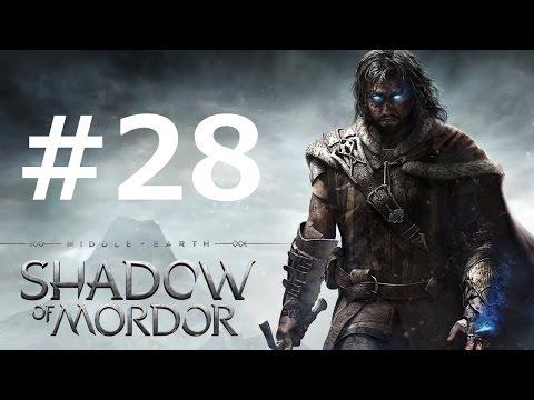 La Terra di Mezzo: L'Ombra di Mordor – Gameplay / Let's Play ITA # 28
