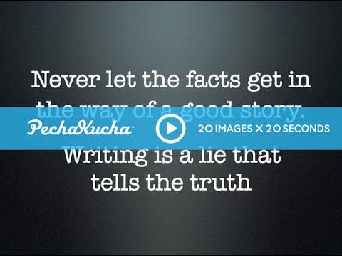 Read Like a Writer and Write Like One
