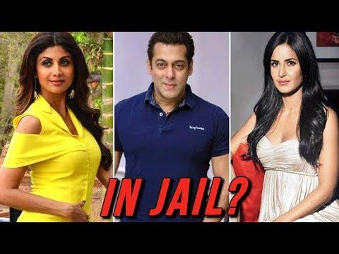 Salman Khan, Katrina Kaif, Shilpa Shetty INSULT Sc