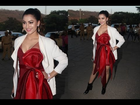 Urvashi Rautela At Justin Bieber Purpose World Tour Concert