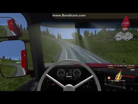 Scania V8 sound mod version v6