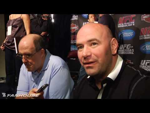 Dana White WEC PPV Beat Many Expectations