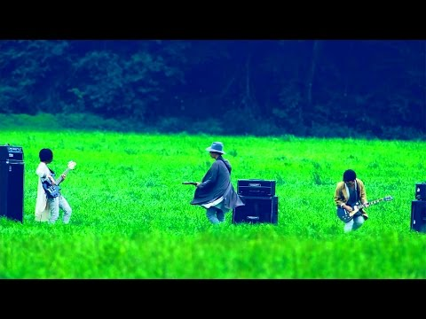 ееедё movie ver. RADWIMPS MV
