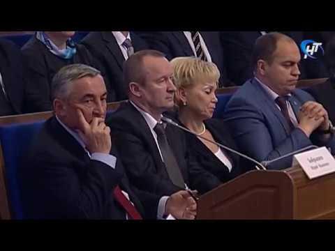 На заседании Правительства обсудили ряд социально-значимых для региона вопросов
