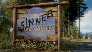 Hope County has been taken over. First trailer, using game engine footage, shows more of the game's setting, wildlife, characters, and antagonists. Standard ...