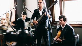 Download Lagu Caravan - Stringspace Jazz Band Mp3