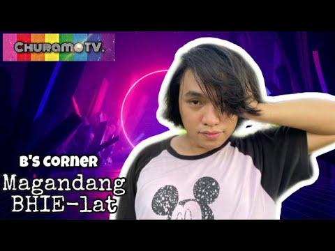 B's Corner (Ep.1)   RABIYA MATEO, GANDA KA TEH?