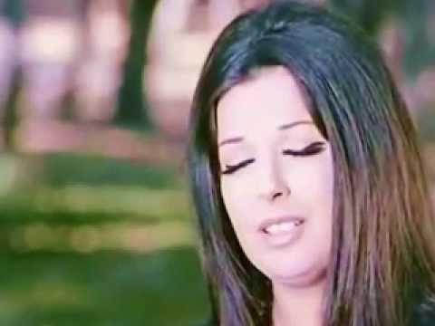 Najat Al Saghira songs  نجاة الصغيرة - الطير المسافر (видео)