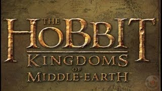 The Hobbit: Kingdoms of Middle-earth videosu