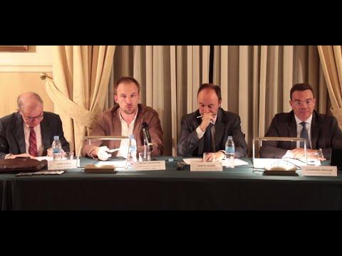 Jornada: Present i futur dels paradisos fiscals