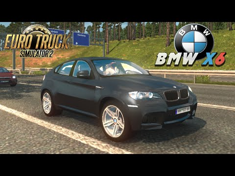 BMW X6 – New Version