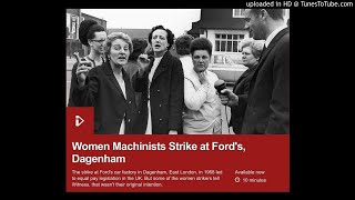 Nonton 1968 Ford Strike at Dagenham Film Subtitle Indonesia Streaming Movie Download