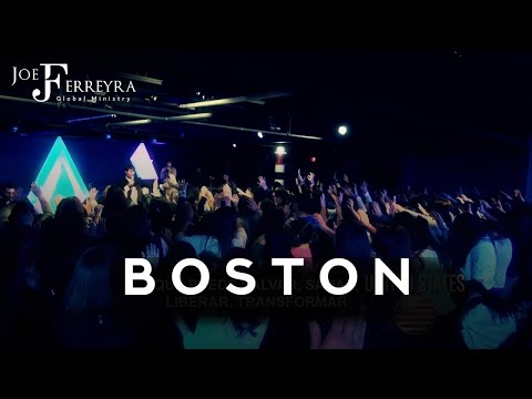 BOSTON - UNITED STATES