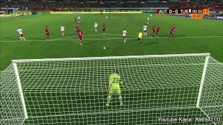 Österreich – Türkei 0:0 (06.09.2011)