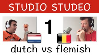 Leer Vlaams (Belgisch Nederlands) - Verschillen tussen Nederlands in Holland en België http://www.learndutch.org/belgian-dutch-flemish/ (for english see ...