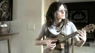 Somebody That I Used to Know (Gotye) - ukulele cover