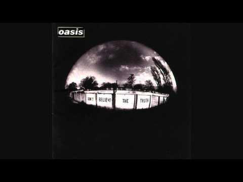 Tekst piosenki Oasis - Love Like A Bomb po polsku