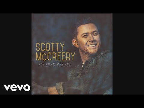 Scotty McCreery - In Between (Audio)