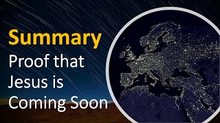 Video Proof that Jesus Christ is Coming Soon MP3, 3GP, MP4, WEBM, AVI, FLV Februari 2019