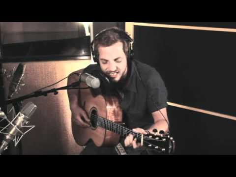 James Morrison - Say Something Now [Acoustic]