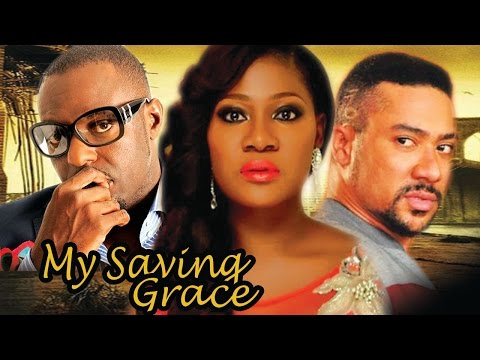 My Saving Grace Season 1 - Latest Nigerian Nollywood Movie