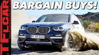 Video Here are the Top 10 Cars People Ditch Within A Year! MP3, 3GP, MP4, WEBM, AVI, FLV Juni 2019