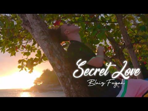 Blaiz fayah - Secret Love