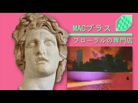 Lisa Frank 420 : Modern Computing (MACINTOSH PLUS ; FLORAL SHOPPE : リサフランク420 _ 現代のコンピュー)
