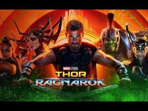 Thor Ragnarok Review!