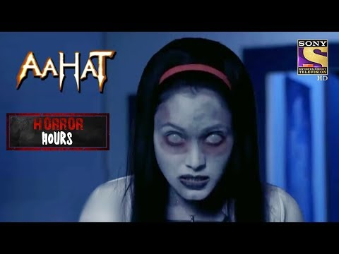 Haunted Office | Horror Hours | Aahat | Full Episode