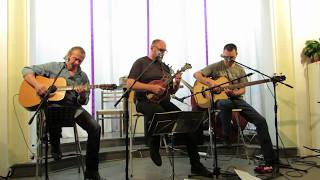 Video ACOUSTIX Plzeň - Halloween Rehearsal