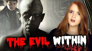 Nonton The Evil Within  2017  Horror Review Film Subtitle Indonesia Streaming Movie Download