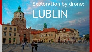 Lublin Poland  city pictures gallery : Lublin