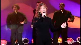 (HD) Mariah Carey - Emotions (Live at Soul Train)