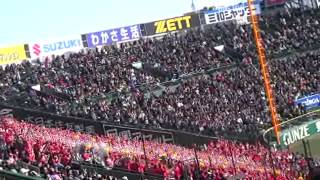 140322 豊川 あまちゃん