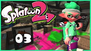 Let's play Splatoon 2 Splatfest World Premiere sur Nintendo Switch ! Splatoon 2 Splatfest World Premiere en Français !