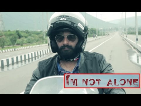 Im Not Alone || A Short Film || By Vizagvaasi Productions