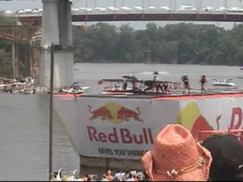 Red Bull Caisses � Savon IOS