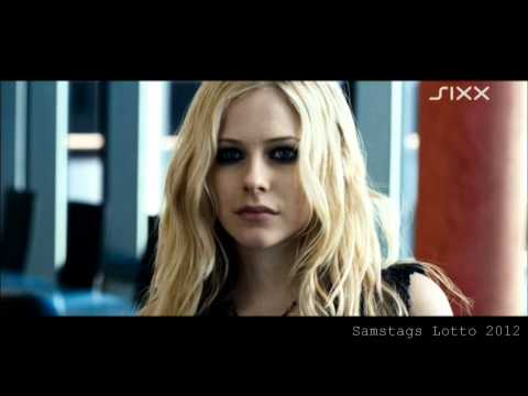 "Avril Lavigne in the movie ""The Flock"" (Dunkle Triebe) with Richard Gere  USA 2007 HD"