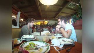 On Friday, July 29th, 2011, Kyle, Luis, and Gabi went to the Killeen Olive Garden to try and stretch the Unlimited Soup, Salad and...