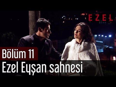 Video Ezel 11.Bölüm Ezel Eyşan Sahnesi download in MP3, 3GP, MP4, WEBM, AVI, FLV January 2017